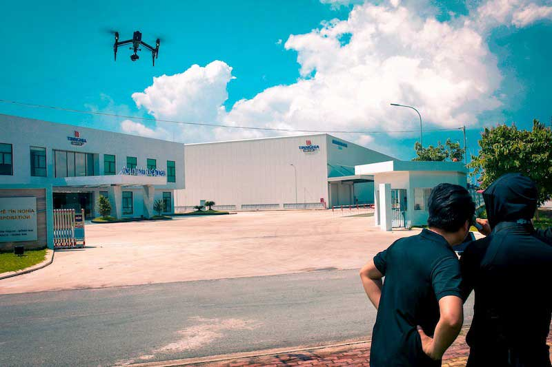 Tổ đạo diễn tại phimsanpham.vn