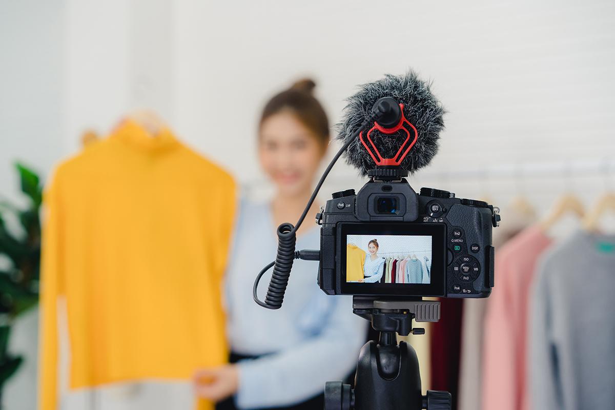 vai trò của quay phim quảng cáo sản phẩm trọn gói