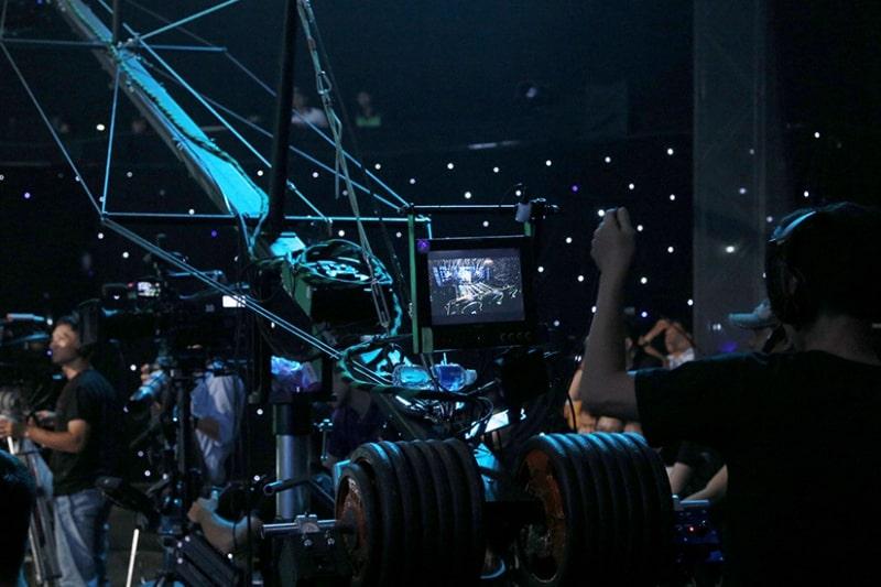 Studio nhận quay phim sự kiện bán hàng