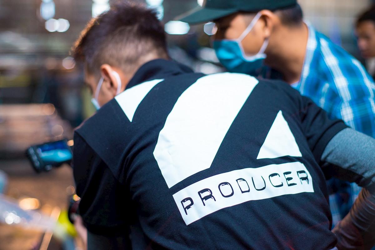 Phimsanpham.vn – địa chỉ quay phim sự kiện bán hàng chuyên nghiệp