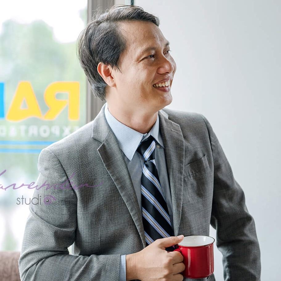 Mr. Cường
