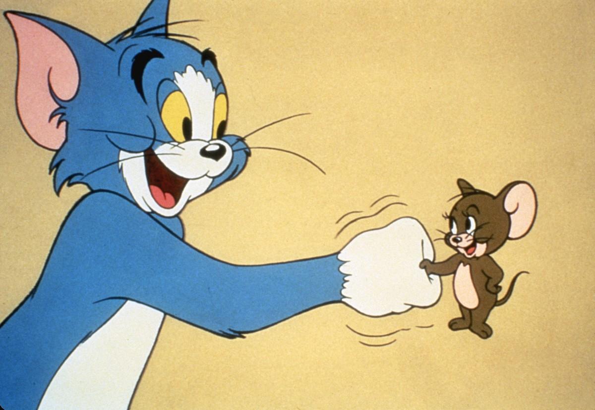 Animation sẽ dùng hệ thống nhân vật để kể truyện