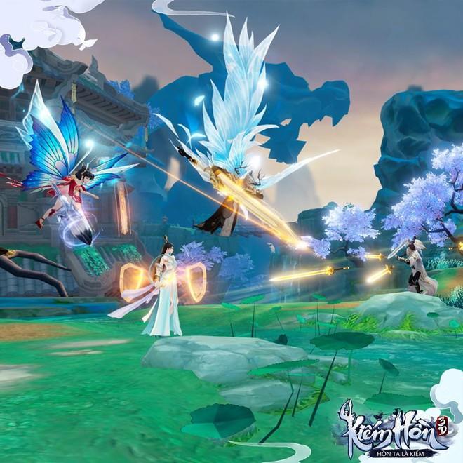 animation là công cụ truyền thông hiệu quả nhất dành cho game 3D