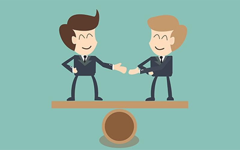 Tạo thiện cảm với khách hàng bởi độ chân thực, khách quan